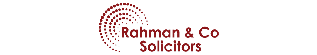 Rahman and Co Solicitors